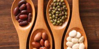 Legumi fonte di proteine e aminoacidi