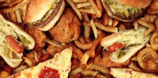 Fast Food pasto