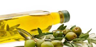abbinamenti olio cibo