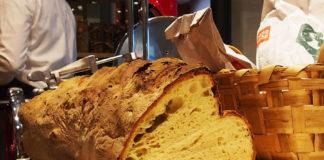 pane di matera perrone