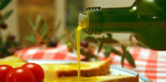 abbinamento olio cibo