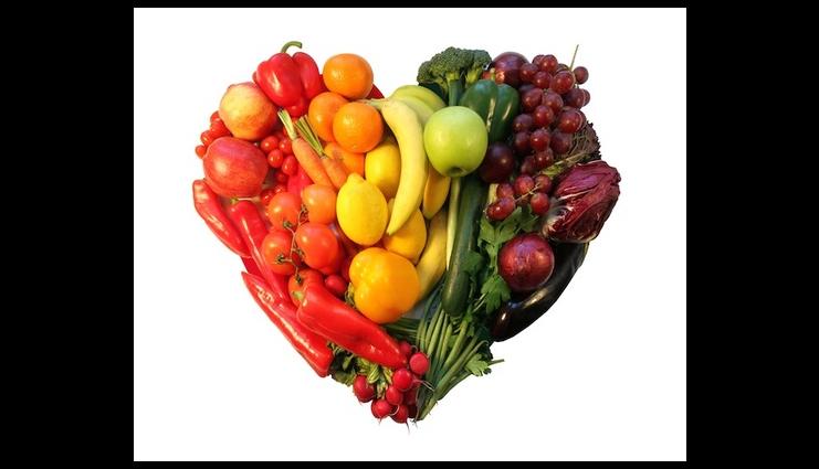 Perchè mangiare legumi ortaggi e frutta