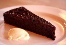 torta di melania