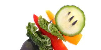 Benefici della dieta crudista vegana con ricetta