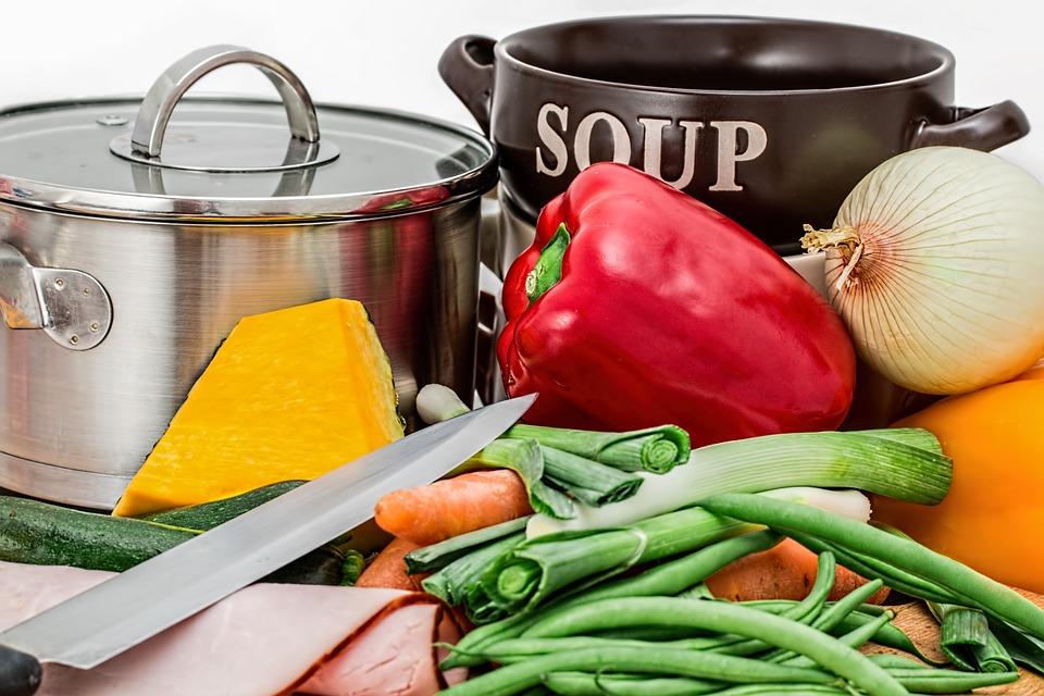 """""""Dado alimentare fatto in casa"""" è l'articolo più letto della settimana. Scopri la Top 5!"""
