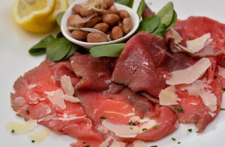 Ecco i piatti tipici del Trentino Alto Adige