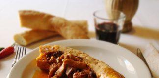 I sapori della Calabria - Top 5 con ricetta