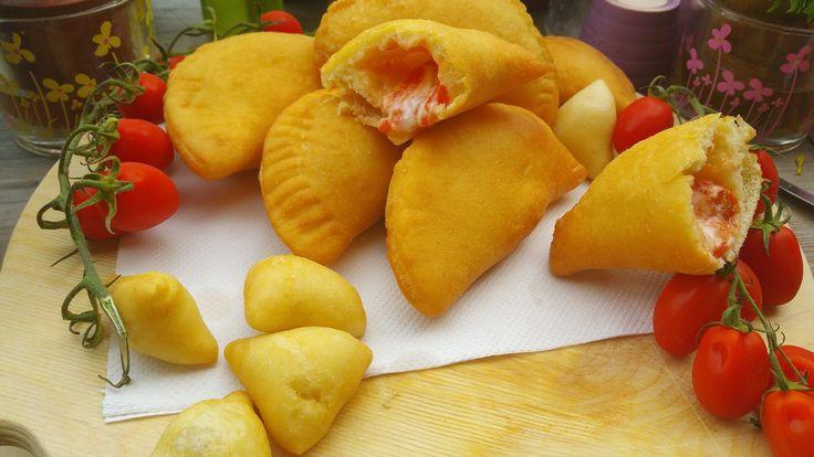 Street Food Sud Italia