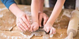 Oggi cucino io - bambini in cucina ricette per i piccoli