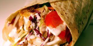 Kebab originale tunisino