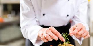 Sharig Chef preparazione