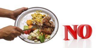 Come riciclare il cibo di un pranzo