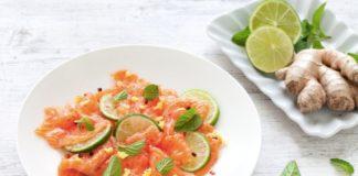3 ricette con il salmone, provale subito!