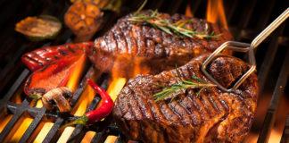 I segreti per una cottura perfetta della carne sulla griglia