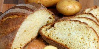 Il pane della nonna con un ingrediente inaspettato