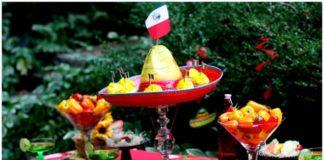 Cena alternativa? Scegli lo stile messicano!