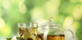 Scopri le innumerevoli proprietà del tè verde