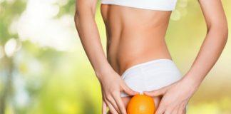 Gli agrumi: i migliori alleati contro la cellulite