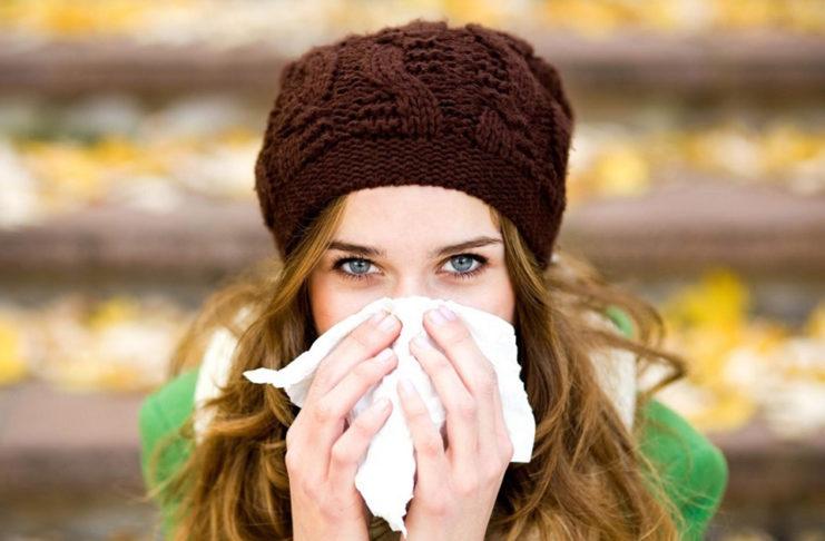 Ecco come prevenire e curare l'influenza con il cibo