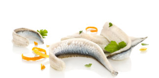 Il pesce azzurro: scopriamo le nobili caratteristiche del cosiddetto pesce povero