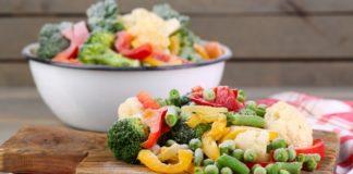 Verdure surgelate o fresche? Tu quali preferisci?