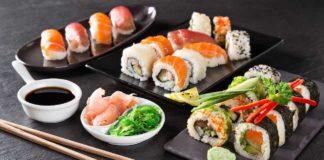 Via Japan, primo evento a Roma dove poter gustare il vero street food giapponese. Segna la data!