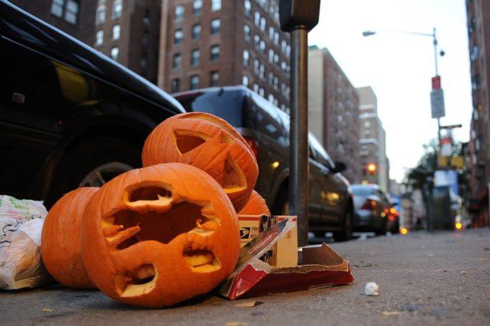 Halloween e la