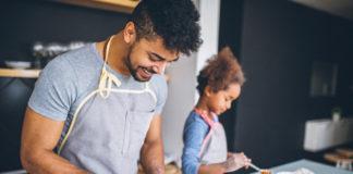 cucinare per gli altri