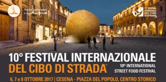 street food cibo di strada Cesena