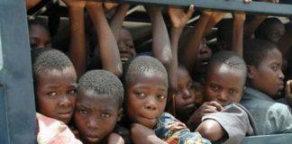 Il lato nero del cioccolato: sfruttamento minorile e scomparsa delle foreste in Africa
