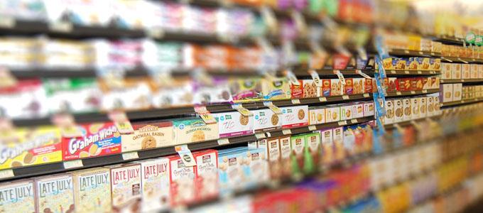 Foto Scaffali Supermercati.Il Marketing Dello Scaffale La Strategia Di Vendita Dei