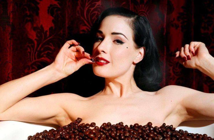 Cioccolato e sessualità, un connubio perfetto