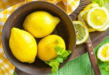 Prova la dieta del limone, per perdere peso e depurare il corpo in tre giorni