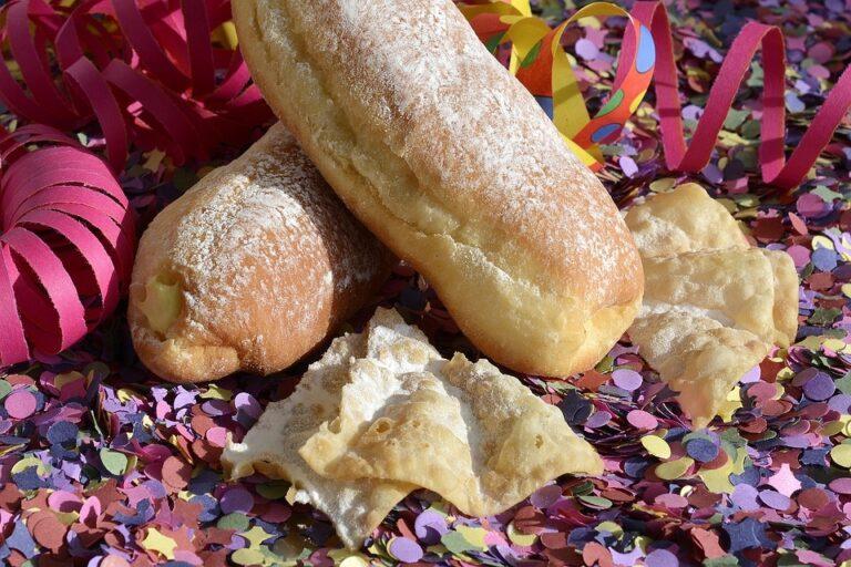 Dolci di Carnevale: prepara deliziose frappe, castagnole e zeppole