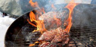 cibo bruciato