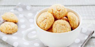 Ricetta biscotti senza glutine e senza latte bimby
