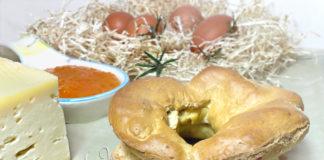 Colazione di Pasqua marchigiana