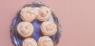 Cupcake salati