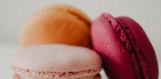 Macarons preparati con il Bimby
