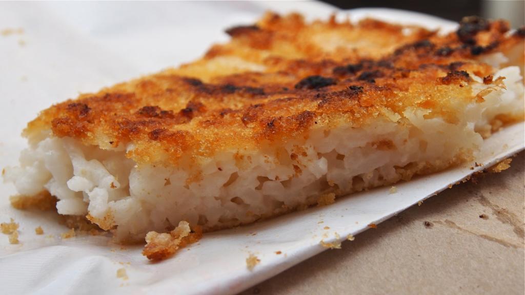 Una ricetta povera ma saporitissima: sai come si prepara una torta scema? | Mondo Mangiare