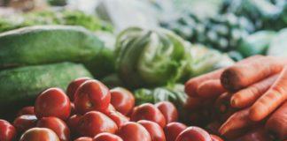 conservare frutta e verdura