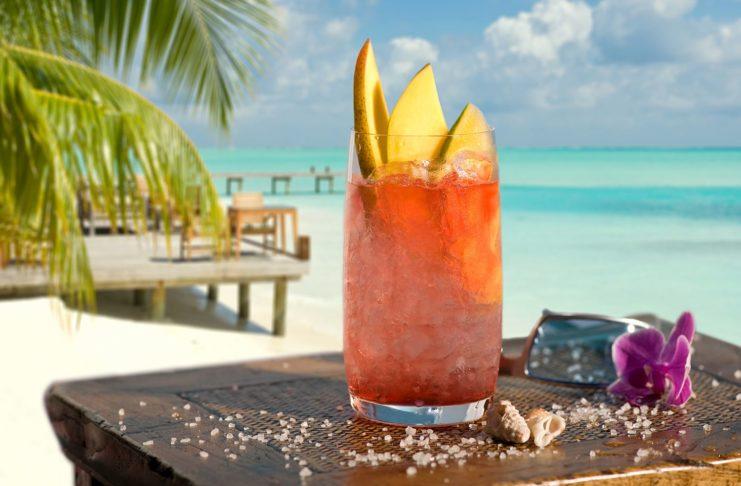 Cocktail a base di vodka