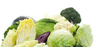 verdure cotte a vapore