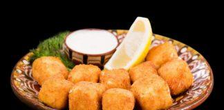 bocconcini di formaggio
