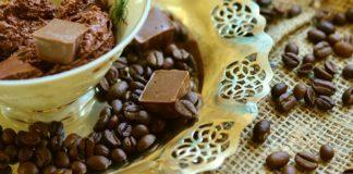 Cioccolatini al caffè Bimby