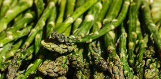 Come cucinare gli asparagi selvatici?