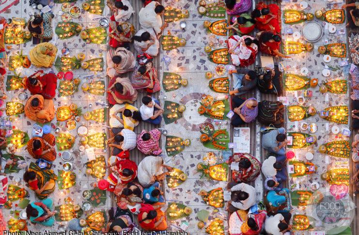 foto di cibo più bella del mondo