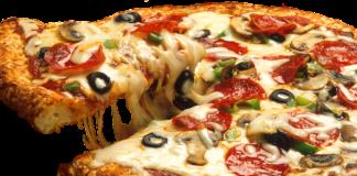 cottura perfetta della pizza