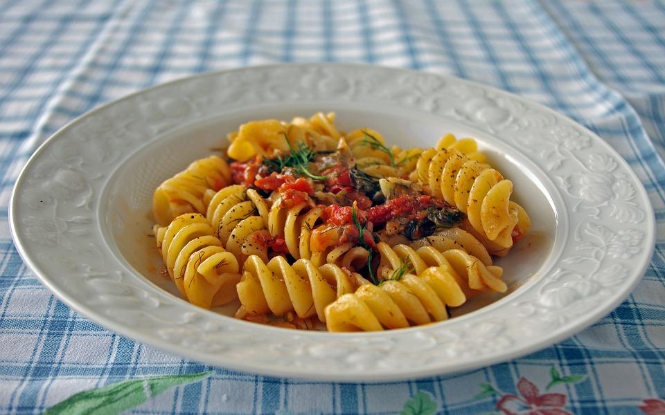 Pasta al finocchietto selvatico: sei sicuro di saperla preparare bene? | Mondo Mangiare