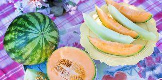 Anguria o melone
